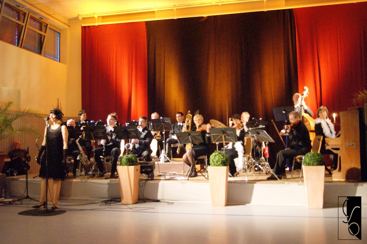 casino salon orchester